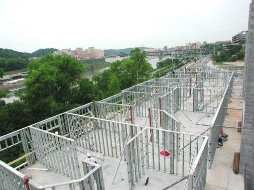 Load Bearing Wall Installation Gallery