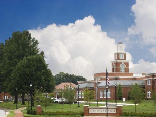 Maryville Municipal
