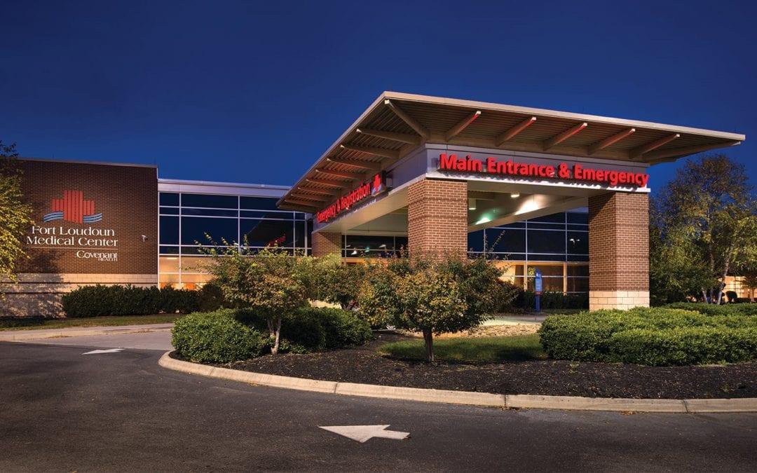 Ft Loudon Medical Center