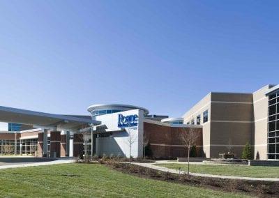 Roane County Medical Center