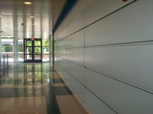 UTK Plant Biotechnology Building